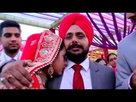 Best Punjabi wedding