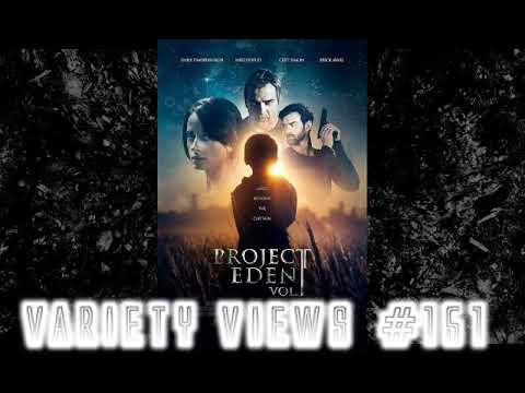 Project Eden Vol. 1 2017 Movie