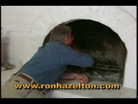 How to Visually Inspect a Fireplace and Chimney - YouTube