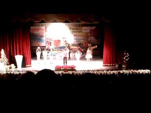 Festival Navideño Cobach nogales 501 Vesp.