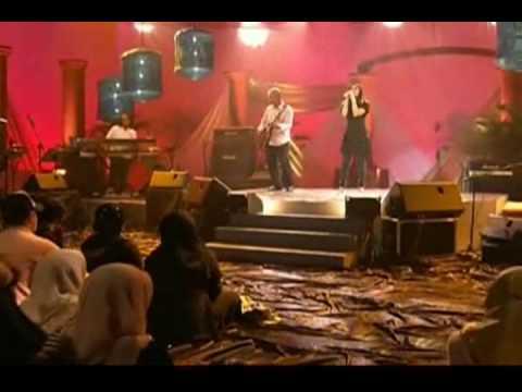 DeMi -  ELLA (prog. SALAM DUNIA M NASIR TV3)