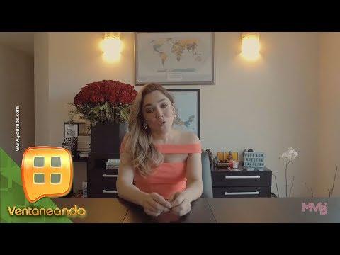 Sherlyn enfrenta en un video todas las críticas que ha recibido por su vida amorosa.