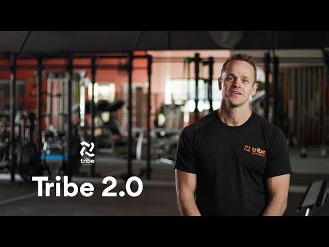 Tribe 2.0 video