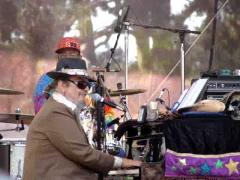 Dr. John and the Lower 911: