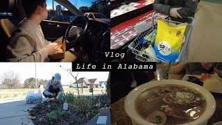 [미국일상] 알라바마주 이민 생활 - 맛집 탐방/신차 …