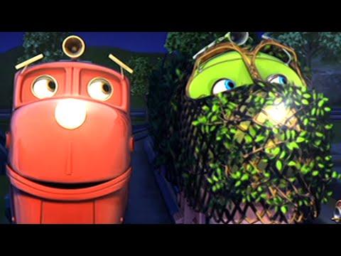 Stacyjkowo | Specjalny Pomocnik Wilson | Babelki | Pełna Kompilacja Odcinków | WildBrain from YouTube · Duration:  39 minutes 47 seconds