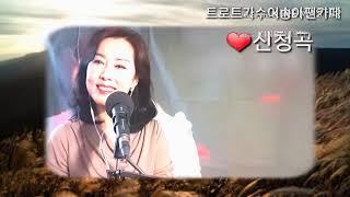 가수이승아 -방랑시인김삿갓(명국환)