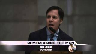 Stan Musial Eulogy - Bob Costas (Full)