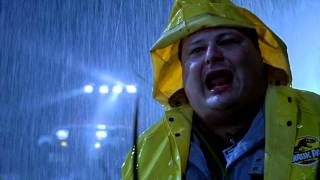 Jurassic Park - Dennis y el Dilophosaurio [HD 1080p]