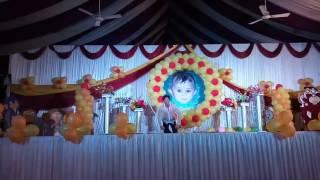Abhi mujme kahi Dance video