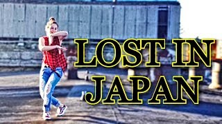 "Dance on the rooftop!!  | ""LOST IN JAPAN"" - Shawn Mendes 