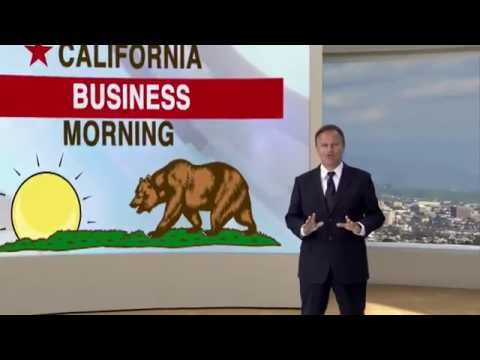 California Business Morning