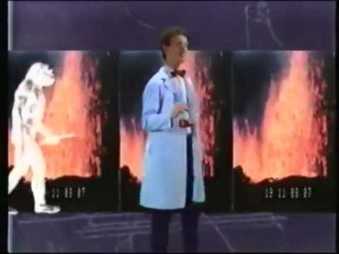 Bill Nye the Science Guy Intro - 10 Hour Seamless Loop