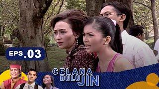 Asti Ditolong Jin Ali? | Celana Bulu Jin Episode 3