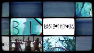 Lost Boy Memoirs Intro Video