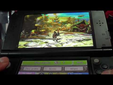 Video reseña Monster Hunter 4 Ultimate 3DS