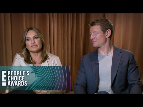 Mariska Hargitay Is Flattered and Proud of E! People's Choice Nom | E! People's Choice Awards