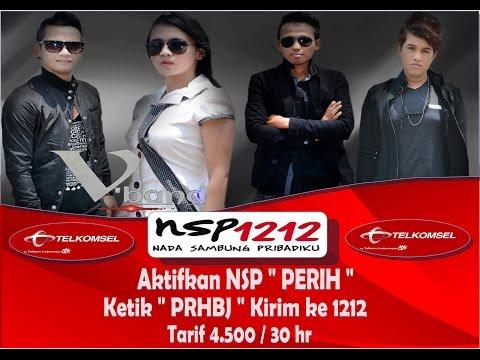 V band - Perih @ Music Hits Roadshow ( TVM Bekasi )