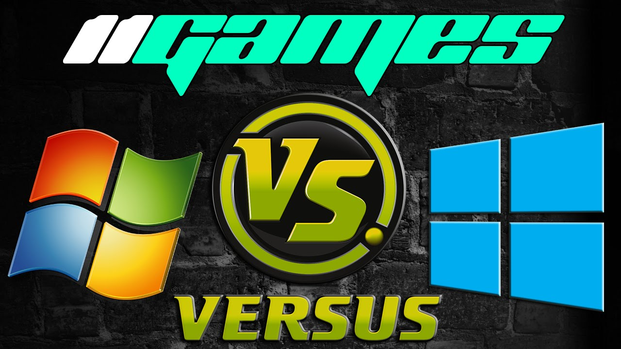 Windows 7 Vs Windows 10 Gaming Performance In 11 Games