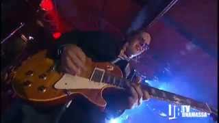 Joe Bonamassa - Had To Cry Today - Live at Rockpalast