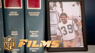 Russell Wilson's Special Bond with his Dad | NFL Films Presents (2015) | NFL