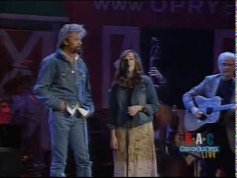Rebecca Lynn Howard & Ronnie Dunn - If I Could Only Win Your Love