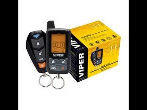 part i how to car alarm remote start system installation 4 38