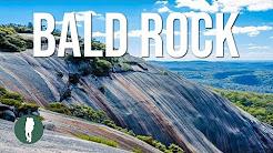 Bald Rock, Summit Climb, Australia in HD
