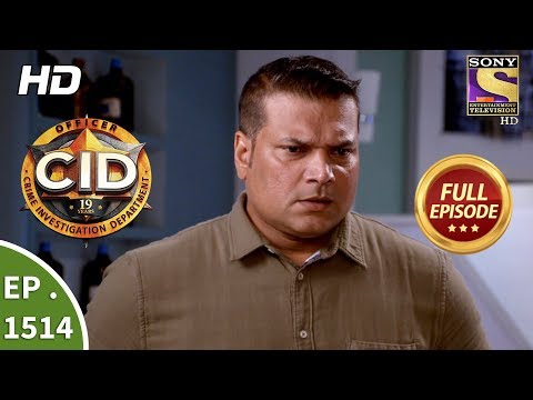 CID – Ep 1514 – Full Episode – 22nd April, 2018