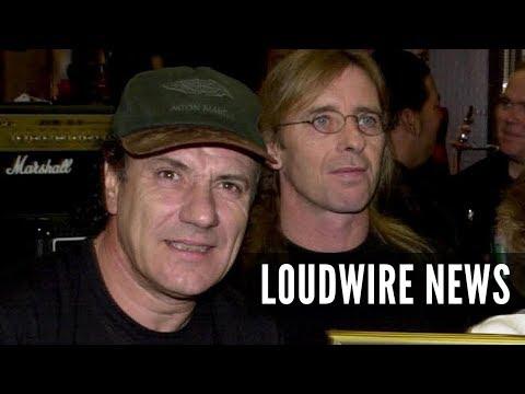 AC/DC: Have Brian Johnson + Phil Rudd Returned?