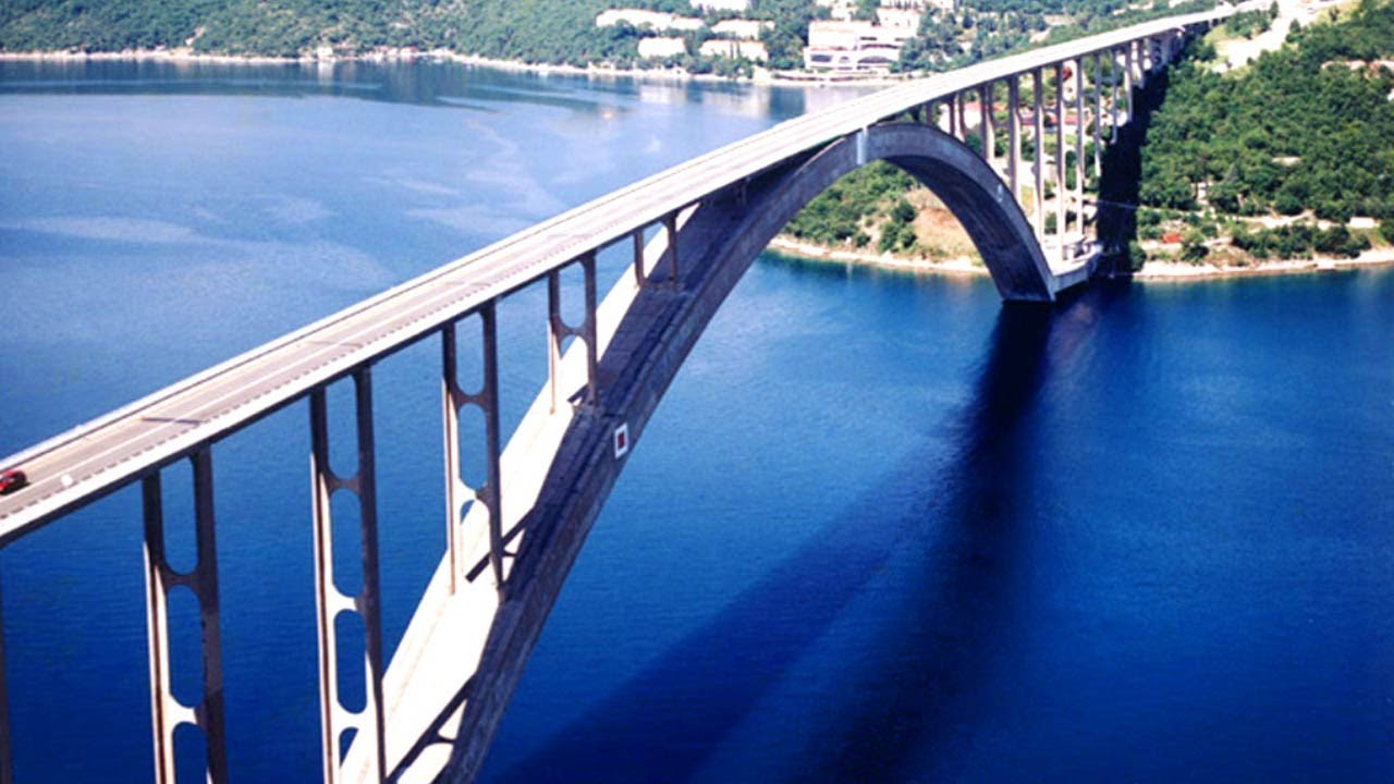 krk wo bridge