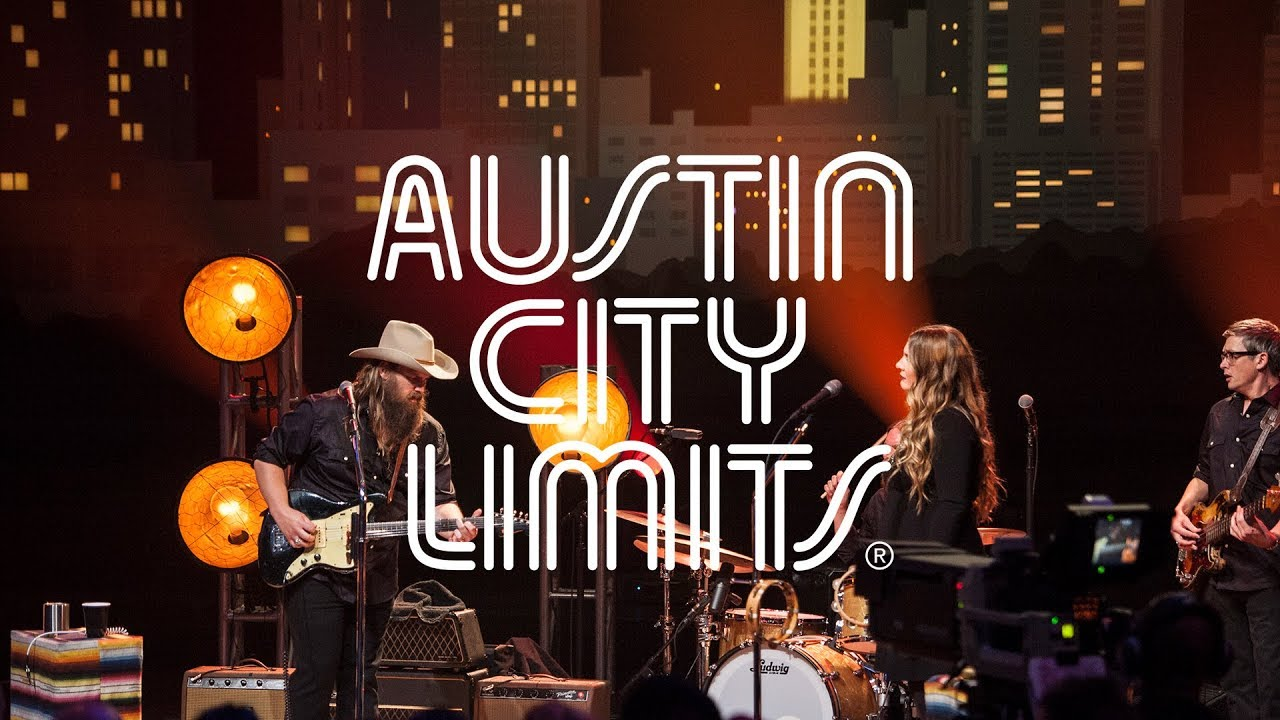"Chris Stapleton ""Tryin' to Untangle My Mind"" 