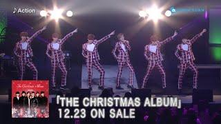 http://u-kiss.jp/ 2015年12月23日発売のU-KISS「THE CHRISTMAS ALBUM」...