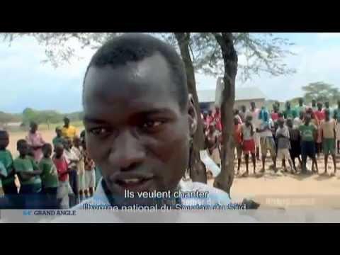 Sud-Soudan: Nous venons vous coloniser