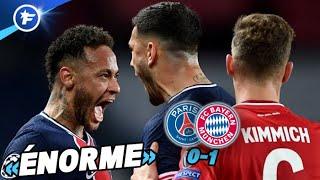 La qualification historique du PSG en Ligue des Champions fait sensation | Revue de presse