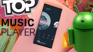 8 Best Android Music Player Apps For 2021 | Best MUSIC APPS for FREE screenshot 4