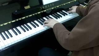 ABRSM Piano 2009-2010 Grade 3 B:2 B2 Loeschhorn Study in F Op.65 No.25