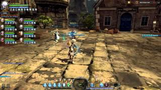 Black Dragon Nest Run (Inquisitor)