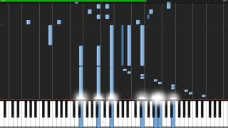 Learn piano songs quick and easy: http://tinyurl.com/flowkey-mariov...