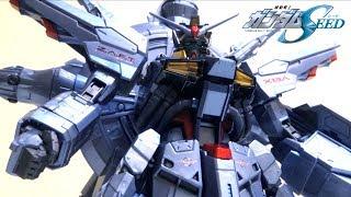 【機動戦士ガンダムSEED】MG 1/100 プロヴィデンスガンダム スペシャルコーティングVer. ヲタファのガンプラレビュー / MG Providence Gundam