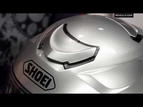Thumbnail for Shoei GT Air Helmet Review