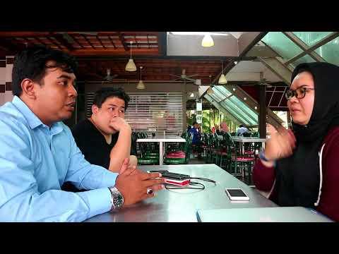 Sharing Session Bersama Mahasiswa USM (Universiti Sains Malaysia) - Kuliah Ke Malaysia