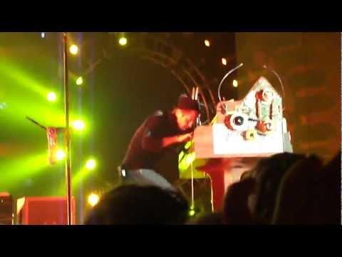 OneRepublic - Made For You (live Dortmund) HD
