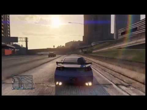 Fast and Furious 7 GTA 5 Version - Music