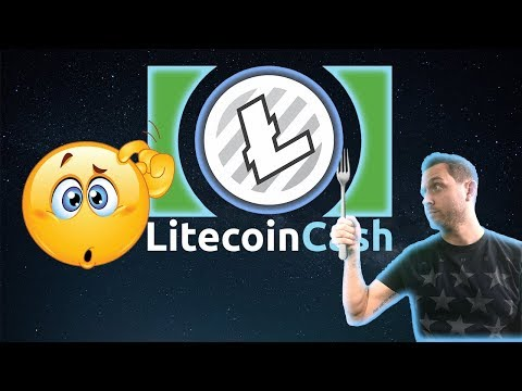 Litecoin Cash - It's Coming To A Wallet Near You! Or Is It?