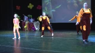 Смотреть видео День семьи и день новоселов...16 мая 2017 новости: Санкт-Петербург, Пушкинский район, Пушкин... онлайн