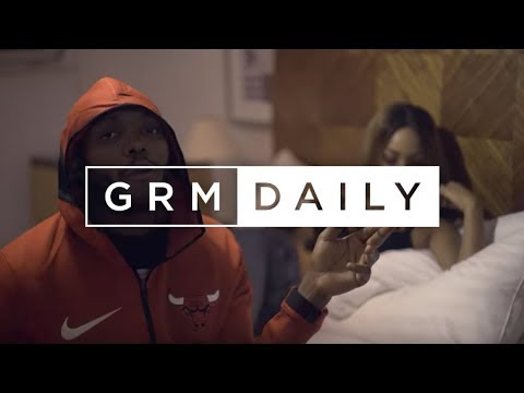 #410 Syikes  - Mic Check 1, 2 [Music Video] | GRM Daily