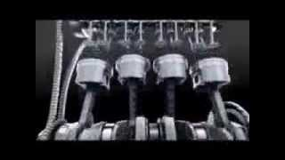 Clio 4 RS Motor