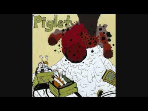 Plastic Stars, Cotton Highways- Piglet mp3