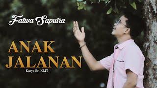 FATWA SAPUTRA - ANAK JALANAN ( OFFICIAL MUSIC VIDEO ) | LAGU MINANG TERBARU